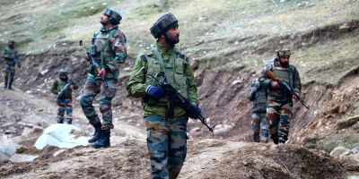 Pak violates ceasefire 2317 times this year, army kills 147 terrorists
