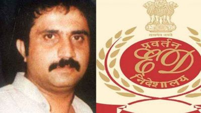 Two associates of Dawood's special Iqbal Mirchi arrested, accused of money laundering