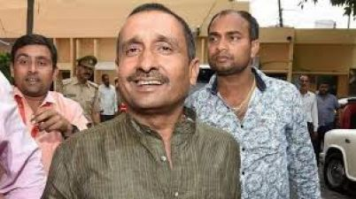 Unnao rape case: CBI filed charge sheet, accused MLA of criminal conspiracy