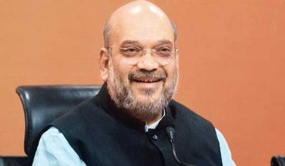 Amit Shah to be chief guest at  National Human Rights Commission's 26th foundation day function on Saturday
