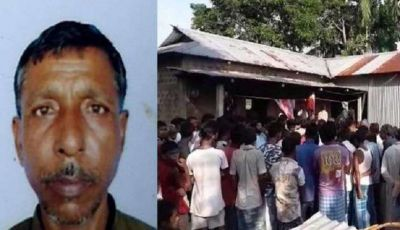 68-year-old man's name was not included in NRC list, dies after consuming poison