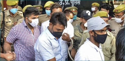 ED to interrogate PFI workers arrested in Hathras case today