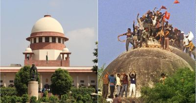 Ram temple case: Final arguments on appeal of Sunni Waqf Board today, Section 144 imposed in Ayodhya