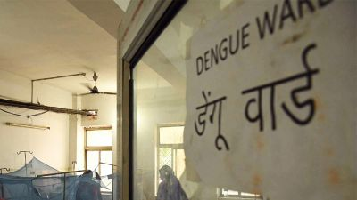 Dengue outcry in Bihar after floods, data of patients crossed 1700
