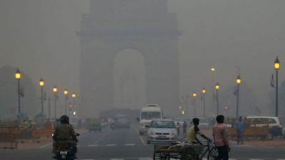 दिवाली से पहले ही दिल्ली की हवाओं में घुला ज़हर, बेहद ख़राब रही एयर क्वालिटी