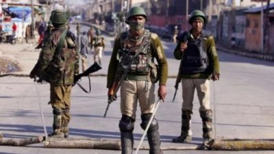 Major success of security forces in Jammu and Kashmir, two terrorists caught after 13 days of search operation