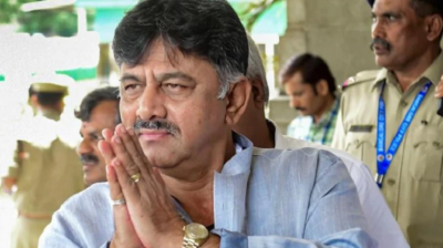 Money laundering case: Enforcement Directorate summons Shivakumar's wife and mother for questioning