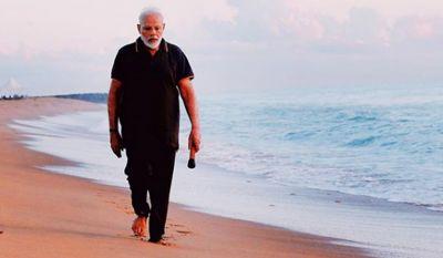 ट्विटर के बाद इंस्टा पर भी छाए पीएम मोदी, विश्व के सभी नेताओं को पछाड़ा