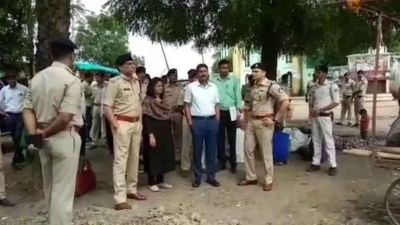 Preparations for Chehallum started in Ratlam, 1500 policemen deployed for protection of devotees