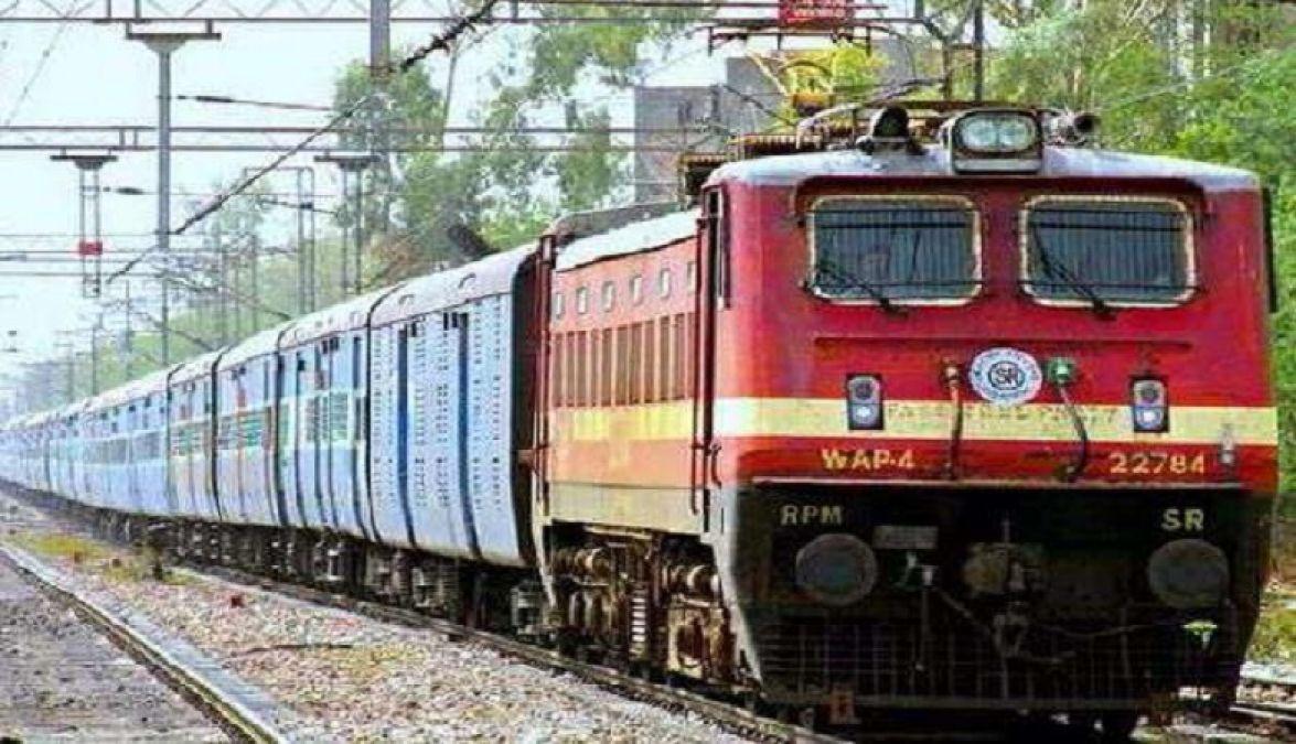 दैनिक यात्रियों को रेलवे का दिवाली गिफ्ट, शुरू होंगी 10 नई ट्रेनें