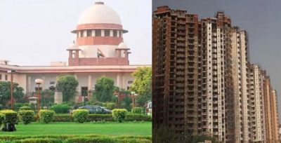 Shock to Amrapali Group, SC directs MSTC to auction attached properties