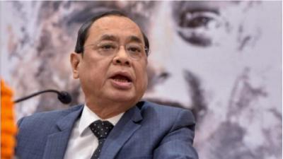 अयोध्या मामले पर CJI गोगोई ने दोहराई अपनी बात, कहा- कल सुनवाई का अंतिम दिन