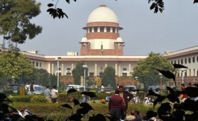 Petition seeking imposition of President's rule in Maharashtra dismissed in SC