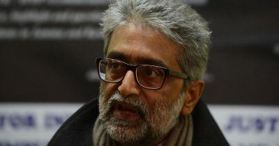 भीमा कोरेगांव केसः गौतम नवलखा को मिली राहत, कोर्ट ने गिरफ्तारी पर रोक की अवधि बढ़ाई