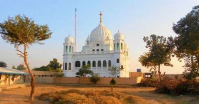 Kartarpur Corridor: The impact of tension in Indo-Pak relations here too, sluggish construction work