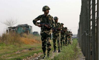 अटारी बॉर्डर से घुसपैठ कर रहा था पाकिस्तानी शख्स, BSF ने किया ढेर