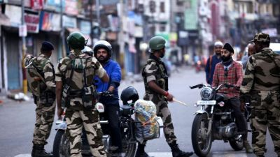 जम्मू कश्मीर: आतंकियों ने दो और सेब व्यापारी को गोलियों से भूना, सर्च ऑपरेशन जारी