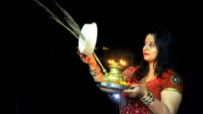 The women of this village do not keep the fast of Karva Chauth, a terrible 'curse' is the reason!