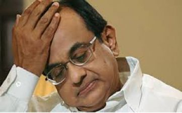 INX Media case: Production warrant issued against Chidambaram, will be presented today
