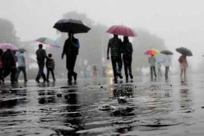 The Meteorological Department has expressed the possibility of heavy rains in these states