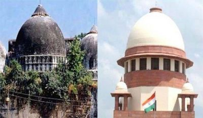 Ayodhya case: Iqbal Ansari will not challenge Supreme Court's verdict in this case