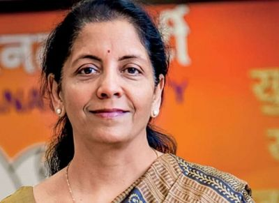 Section 370 causing human rights violation; Finance Minister's statement