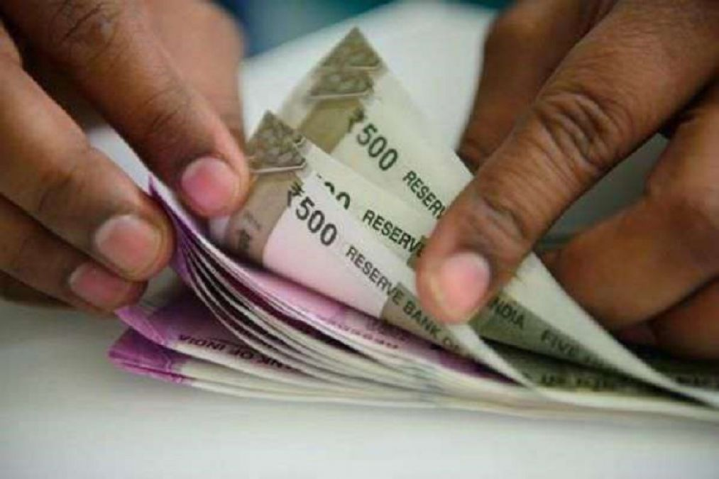 Big gift of government before Diwali, EPFO employees to get 60 days