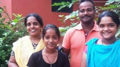 Four people from the same family commit suicide, police engaged in investigation
