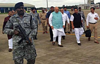 CRPF jawans may soon get a big Diwali gift, Home Minister Amit Shah took these important steps