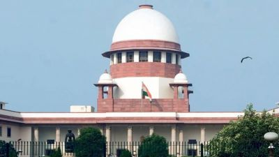 Ravidas temple case: The central government gave this order to the Supreme Court