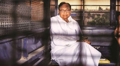 INX Media case: Bail or jail to Chidambaram? hearing in Supreme Court today