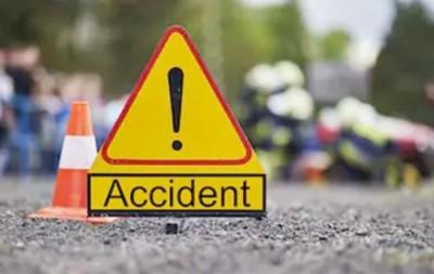 Tragic accident: Speeding tractor crushes three children, 1 died