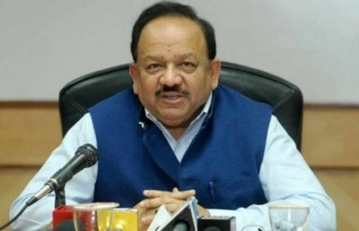 Dr Harsh Vardhan says, 'Remember your role in Navratri, must help the needy'