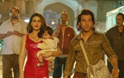 Trailer of Rajkummar Rao's 'Ludo' released, Pankaj Tripathi in important role