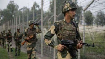 BSF lodges FIR against neighboring country, Indian soldier gets killed in firing