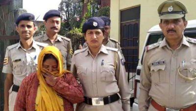 नारकोटिक्स विभाग ने कांगड़ा में महिला के कब्ज़े से बरामद की चरस, पूछताछ जारी