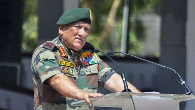 FATF gave a warning to Pakistan, General Rawat gave this statement