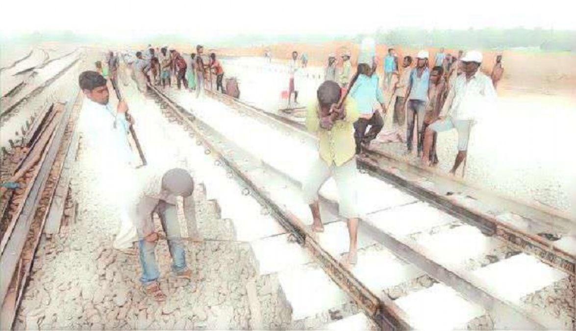 असम में मजदूर की हुई रहस्यमय मौत, जांच में जुटी पुलिस