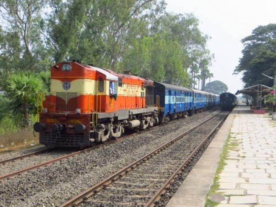 प्रमोशन ऑन ह्वील्सः फिल्म जगत को रास आने लगी रेलवे, कई फिल्म निर्माताओं ने किया आवेदन