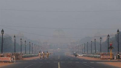 दिल्ली में कम हुआ प्रदूषण, लगभग 10 दिन बाद 'मॉडरेट' श्रेणी में पहुंची एयर क्वालिटी