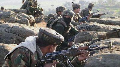 जम्मू कश्मीर में पाक ने फिर तोड़ा सीजफायर, 2 जवान शहीद, 1 नागरिक की मौत