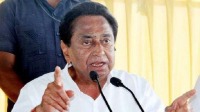 The matter of polluted milk revealed in the report, Kamal Nath said - campaign to continue against adulteration