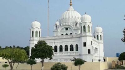 Kartarpur Sahib: BJP accuses Pak PM Imran Khan of imposing Jaziya tax