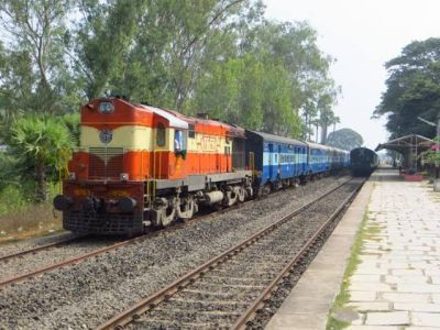 Promotion on Wheels: Film Industry like to Railways, many filmmakers apply