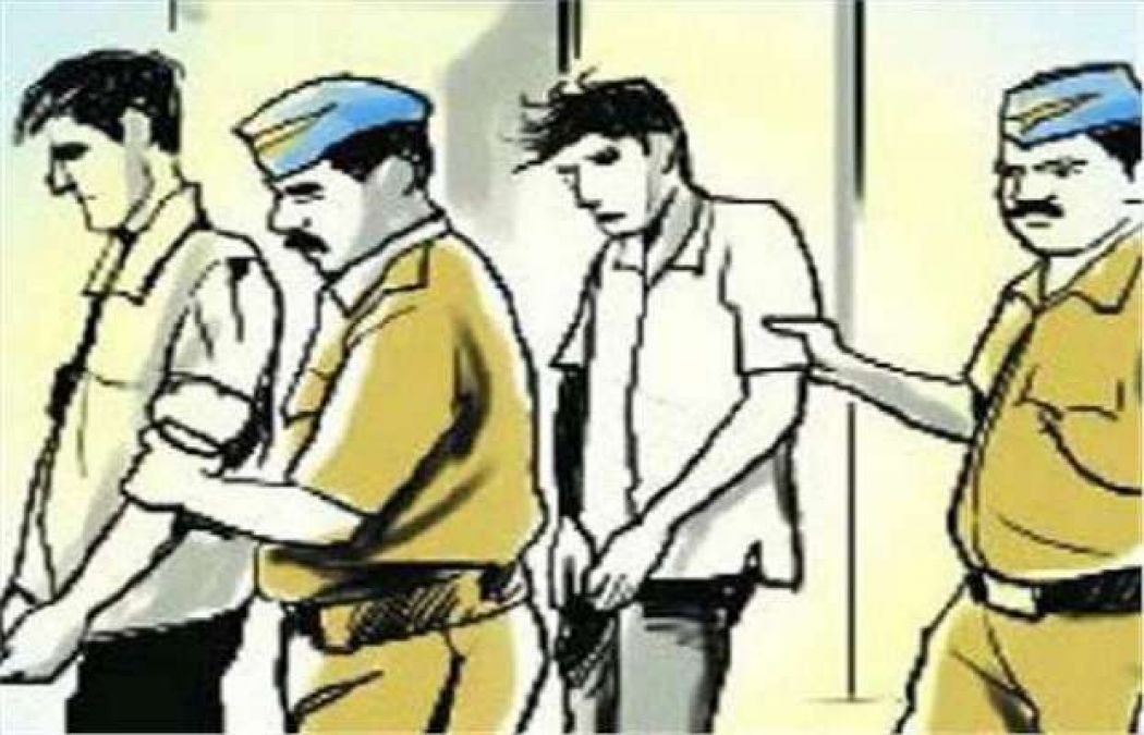 Four arrested for inciting religious sentiments on social media