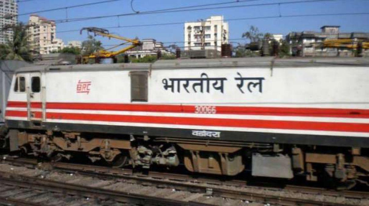 रेलवेः बड़ी संख्या में अधिकारियों के तबादले की तैयारी में रेल मंत्रालय