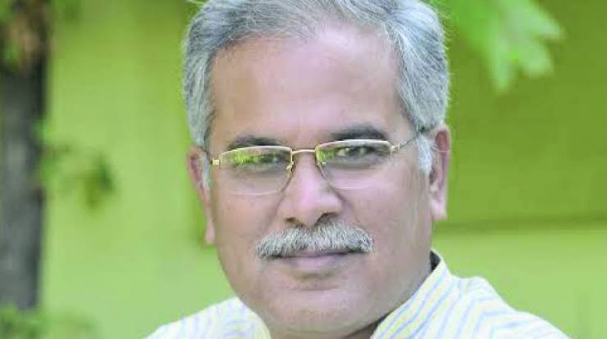 Big relief to Bhupesh Baghel, SC stays criminal trial against him in sex CD case