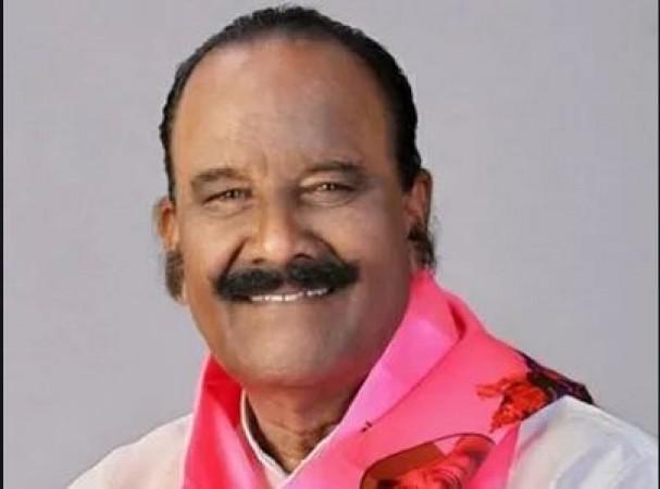 TRS के दिग्गज नेता और तेलंगाना के पूर्व गृहमंत्री नैनी नरसिम्हा रेड्डी का निधन