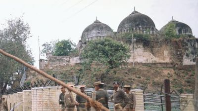 Ayodhya case: Before Supreme Court's decision, Hindu-Muslim side took a big decision