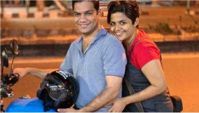 कांग्रेस सांसद की पत्नी का विवादित पोस्ट, लिखा- 'किस्मत रेप की तरह, रोक ना पाओ तो मजा लो'
